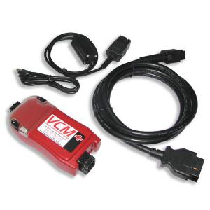 VCM (Vehicle Communication Module)