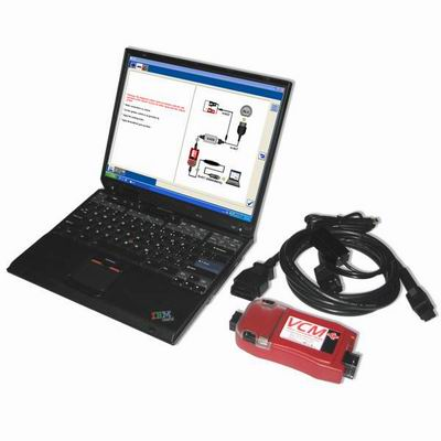 Ford VCM IDS , Ford VCM IDS, Vehicle Communication Module, Integrated Diagnostic Software
