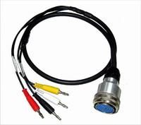 MB Star Diagnosis 4-Pin Cable, 4-х пиновый кабель
