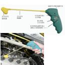 Высоковольтный тестер вторичной цепи системы зажигания MTD760 , автомобильный тестер, проверка искры, тестер искры, напряжение пробоя, высоковольтные провода, свеча зажигания