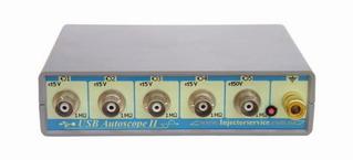 USB Autoscope II
